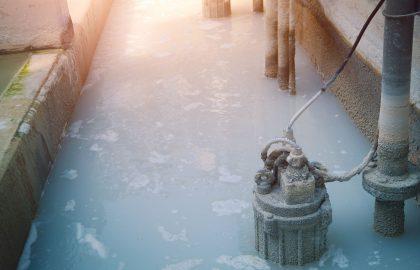 התקנת משאבה טבולה
